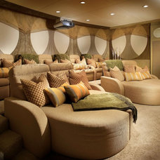 by Interiors by Steven G