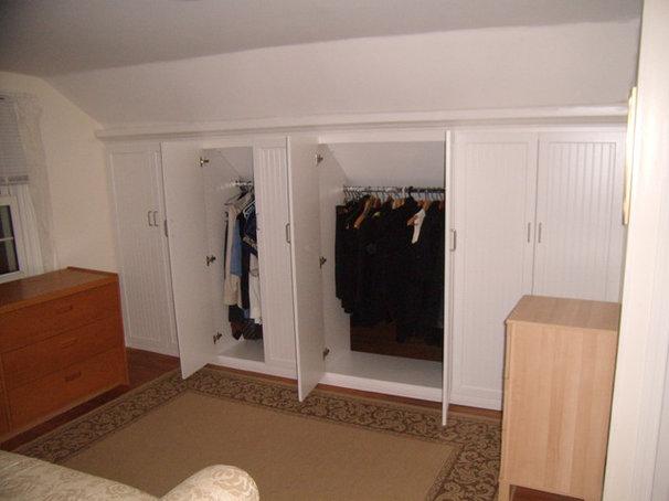 Closet by Expert Closets