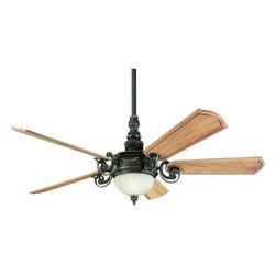 "Kichler Lighting - Highland Manor 56"" Ceiling Fan - Highland Manor 56†Ceiling Fan"