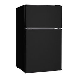 3.1 Cubic-Foot Refrigerator Black