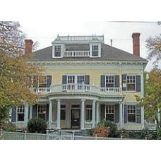 Windows And Doors Colonial Revival Home Architecture and Design Features | RafterTales | Home Impr