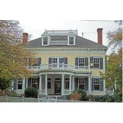 Colonial Revival Home Architecture and Design Features | RafterTales | Home Impr -