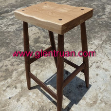 Traditional Bar Stools And Counter Stools by Glentruan Furniture Ltd.