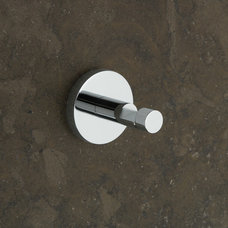 Modern Towel Bars And Hooks by Kallista Plumbing