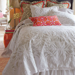 Traditional Duvet Covers -
