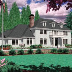 House Plan 48-350 -