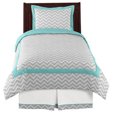 Traditional Kids Bedding by Tiny Totties