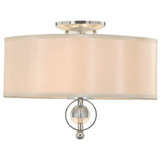 Transitional Ceiling Lighting by Carolina Rustica