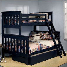 Contemporary Bunk Beds by All Modern Baby