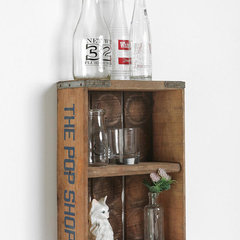 wall shelves by Urban Outfitters