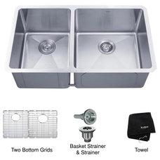 Modern Kitchen Sinks by ExpressDecor