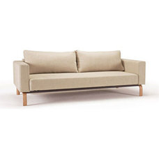 Transitional Sofas by Dot & Bo
