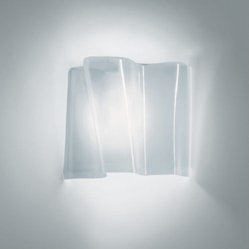 Logico Mini Single Wall Sconce