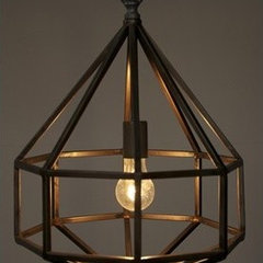 modern pendant lighting by Noir Furniture