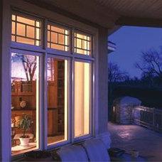 Windsor Windows | Pinnacle Clad | Casement & Awning
