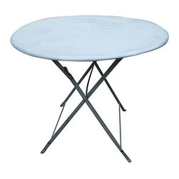 French Bistro Table - Claudia Camp Antiques