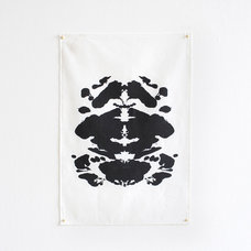 Eclectic Dish Towels by Pigeon Toe