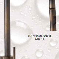 contemporary kitchen faucets by The USA Home