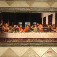 Traditional  by custom-tiles.com