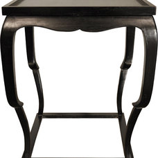 Traditional Side Tables And End Tables by Greige