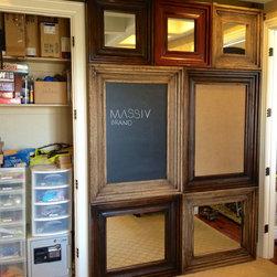 Custom Barn Doors -