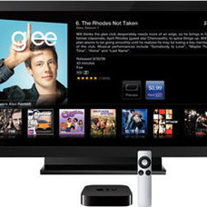 Home Electronics by Apple