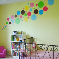 Wall Decals by Trading Phrases