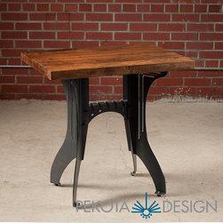 Pekota Design Titus Bistro Table - Pekota Design Titus Bistro Table