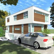 Modern  by Sean Key Design - Architecture