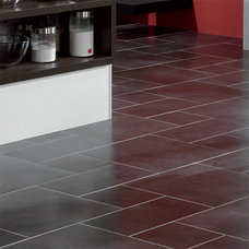 Modern Floor Tiles by DTW Ceramics UK Ltd.