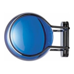 FontanaArte - FontanaArte | Aixo Mateix - Functional and appealing, is this wonderful orb-shaped coat hook. Spheres in cobalt-blue, ruby-red, transparent or green glass.