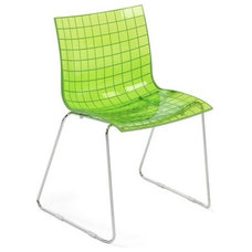 Modern Chairs by Unicahome