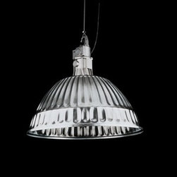 FontanaArte - FontanaArte | Pudding Pendant Light - 1995 design.