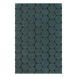 Fresca Modern / Contemporary Hand Tufted Rug