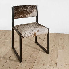 contemporary dining chairs and benches by Uhuru Design