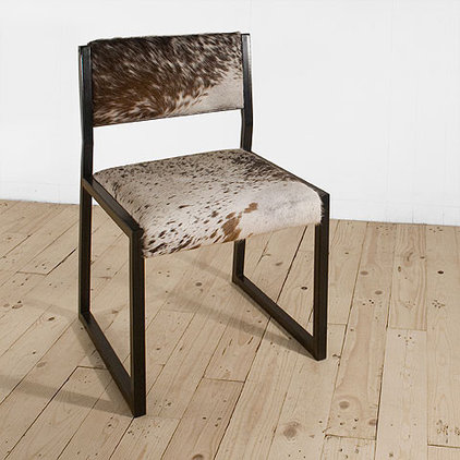 Contemporary Dining Chairs by Uhuru Design