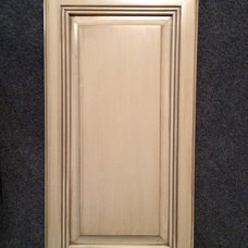 by Specialty Cabinet Finishes