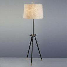 Modern Floor Lamps by Jonathan Adler