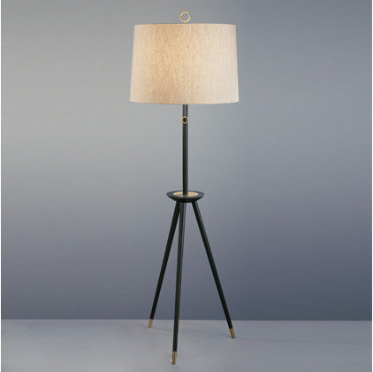 modern floor lamps by Jonathan Adler