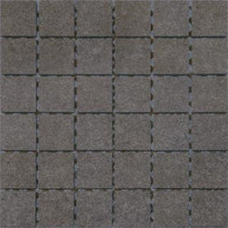 Tilesbay.com - Sample of 2X2 Glazed Dimensions Graphite Porcelain Tile - Dimensions Graphite 2x2 Glazed Porcelain tile is Versatile and Elegant. It stands up to today's demanding applications both indoors and outdoors. Easy to clean and low maintenance, this product is ideally suited for both residential and commercial applications