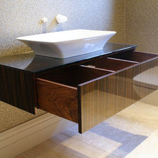 Bathroom Vanities And Sink Consoles by 3rd:Edition