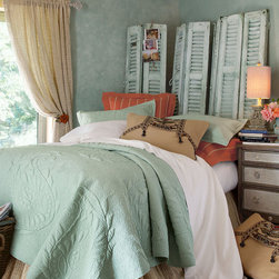 Traditional Quilts -