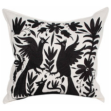 Mediterranean Decorative Pillows by Second Shout Out