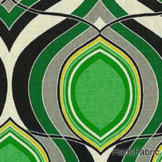 Contemporary Fabric by Harts Fabric