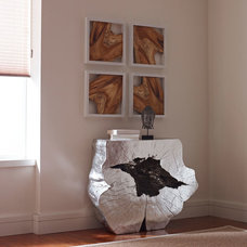 Modern Side Tables And End Tables by KANDI ATLANTIS HOME