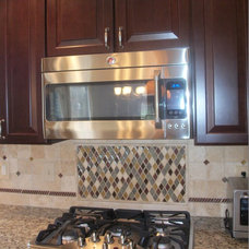 Traditional Kitchen Countertops by Cabinet-S-Top