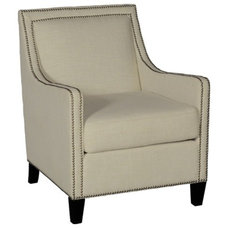Contemporary Armchairs by Inspired Home Decor