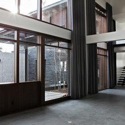 Modern Windows and Doors -