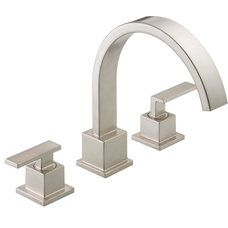 Contemporary Bathroom Faucets by PlumbingDepot.com