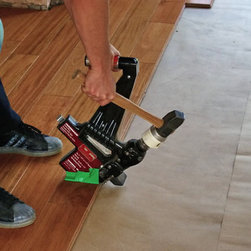 Laminate - Laminate flooring installation process - Foundation Floors